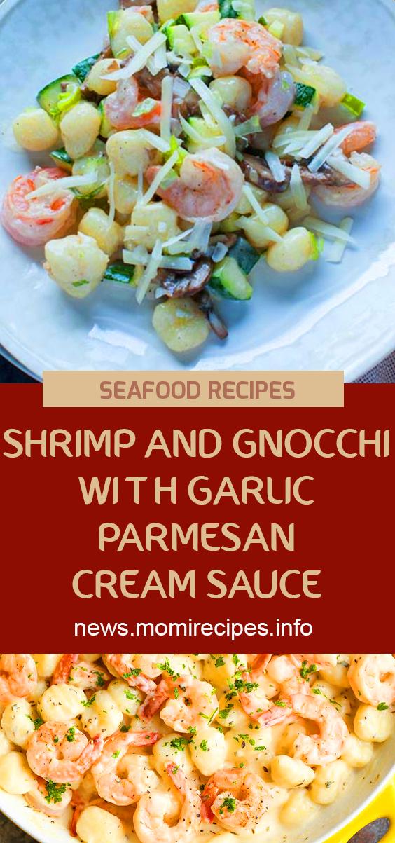 Shrimp And Gnocchi With Garlic Parmesan Cream Sauce | shrimp recipe, Seafood Recipes Healthy, Seafood Recipes For Dinner, Seafood Recipes Easy, Seafood Recipes Fresh, Seafood Recipes Shrimp, Seafood Recipes Pasta, Seafood Recipes Crab, Seafood Recipes Salmon, Seafood Recipes Videos, Seafood Recipes Soup, Seafood Recipes Scallops, Seafood Recipes Crockpot, Seafood Recipes Lobster, Seafood Recipes Cajun, Seafood Recipes For A Crowd, Seafood Recipes Appetizers, Seafood Recipes Keto, Seafood Recipes Low Carb, Seafood Recipes Mediterranean, Seafood Recipes Casserole, Seafood Recipes Mussels. #shrimprecipe #dnocchi #garlicpermesan #creamsauce #seafoodrecipe.