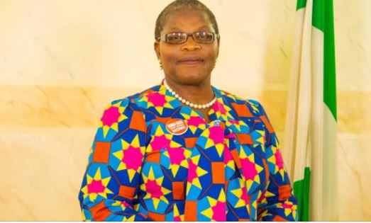 Oby Ezekwesili Shortlisted For 2018 Nobel Peace Prize