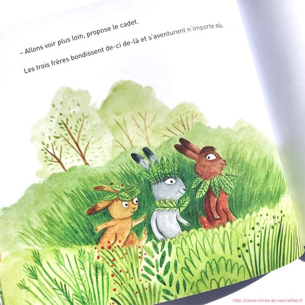 3 histoires de Pâques - Flammarion Jeunesse