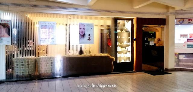 Le Boutique, Wisma Sabah