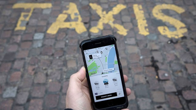 Google Maps to add safety feature for taxi passengers, Technology news