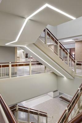 Interior Architectural Lighting Fixtures