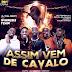 Dj Kalisboy Feat. Team Winners - Assim Vem De Cavalo (Leo Tshabalala, Betura do Charme, Mauro K, Mauro Xtraga) [Afro House]