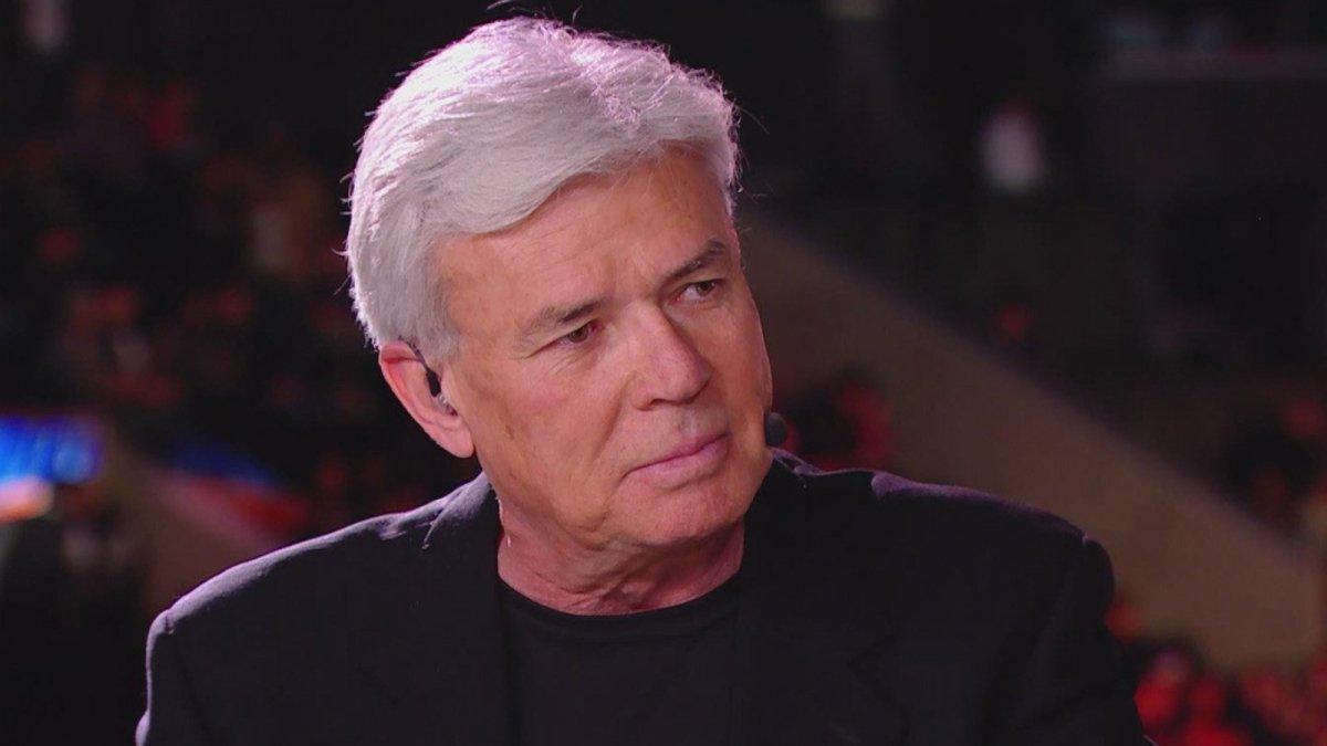 Eric Bischoff é o segundo nome anunciado como parte da classe de 2021 do WWE Hall Of Fame