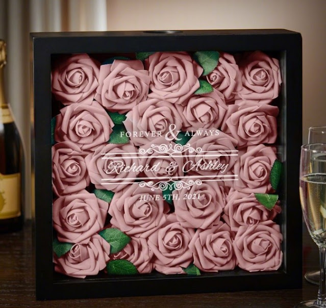 the Most Romantic Wedding Gift Ideas for Couple