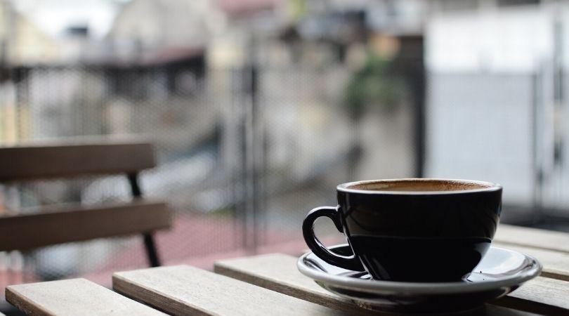Rekomendasi minum kopi