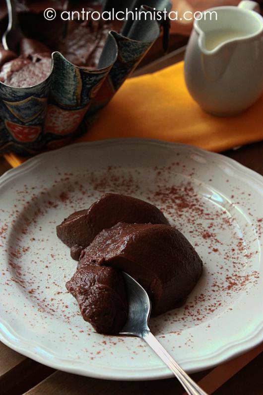 Crema di Cioccolato al Miele e Caffè