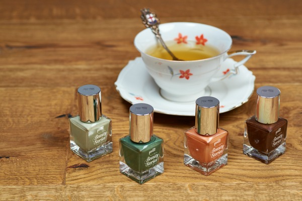 p2 beauty stories le - simply me! nail polish