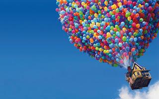 Truco para inflar globos