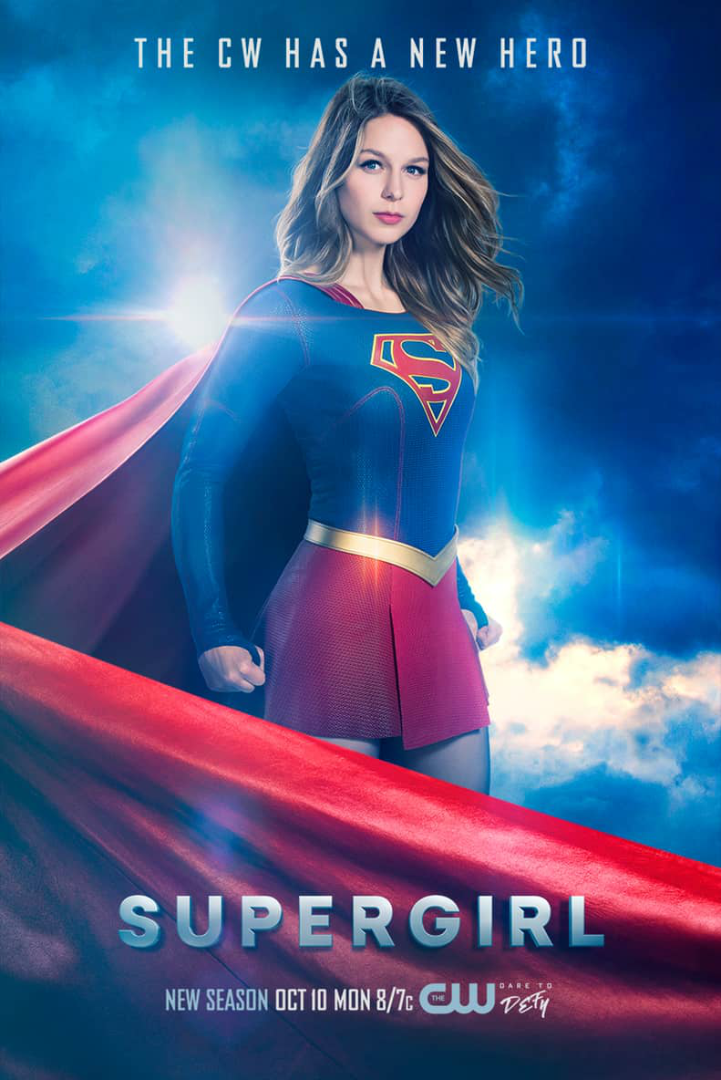 Supergirl Season 2 Episode 13 Subtitle Indonesia