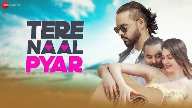 Tere Naal Punjabi Song Lyrics - Asad Razzak - AM Fankar