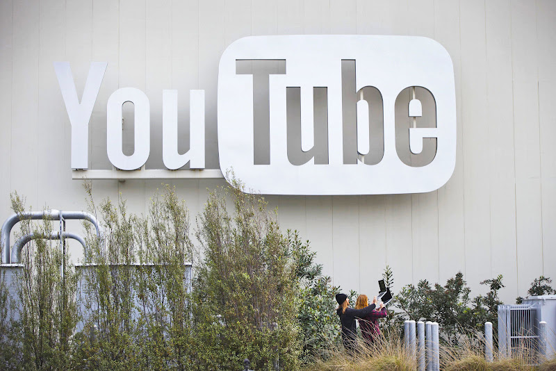 YouTube executives reportedly shrugged off warnings about toxic videos