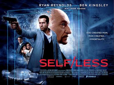 Self / less 2015
