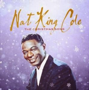 """The Old Man's Music Vault: Cole, Nat King - """"The Christmas Song"""""""