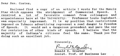 Ronald X. Groeber