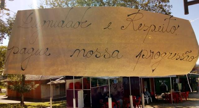 Em Iretama, paralisação dos professores chega ao fim!