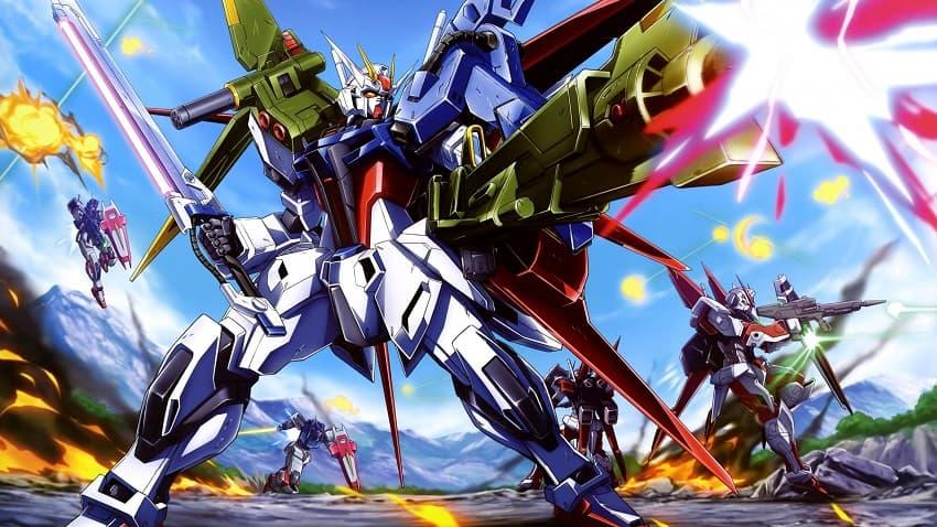 Netflix превратит аниме Gundam в блокбастер - фильм снимет режиссёр «Конг: Остров черепа»
