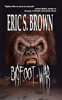 Bigfoot Yeti Sasquatch image poster