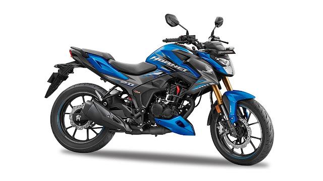 Honda Hornet 2.0  best mileage bike
