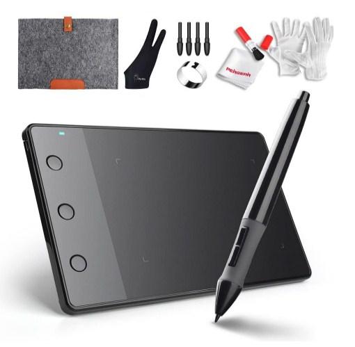 s pen compatible tablets