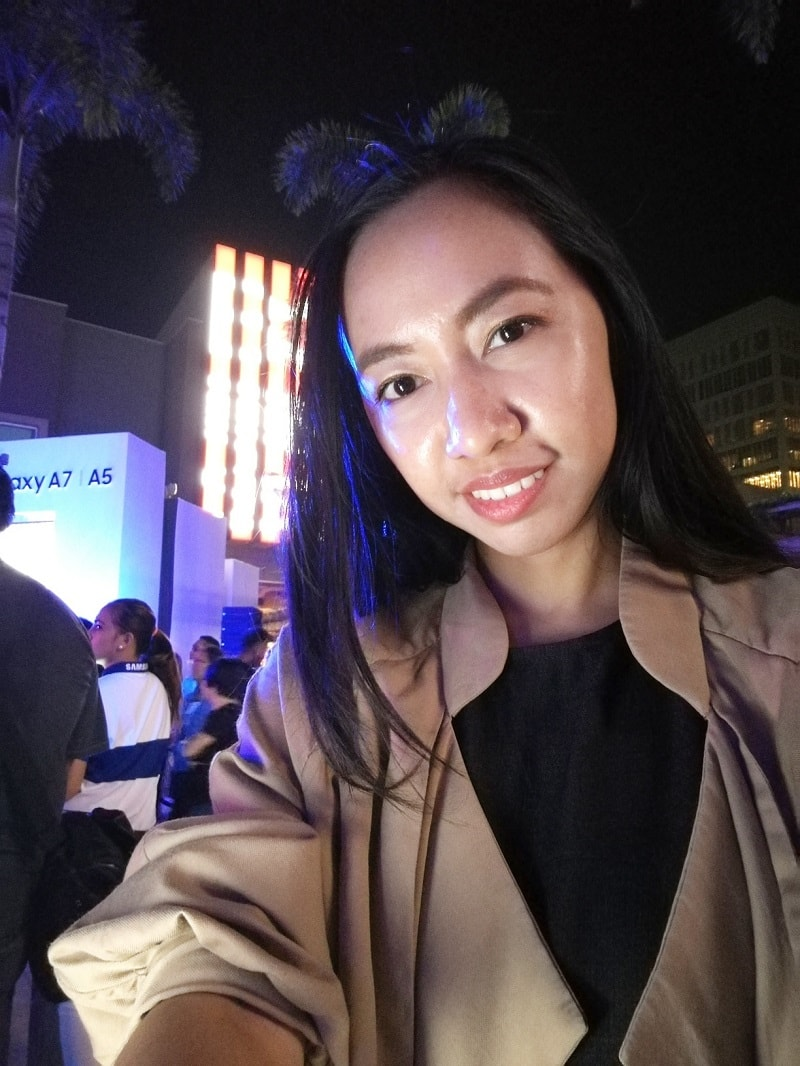Blair Villanueva proud ASUS and Huawei user