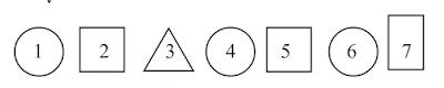 Lambang bilangan dari enam puluh sembilan yaitu  Soal UAS / UKK Matematika Kelas 1 SD Semester 2 Dan Kunci Jawaban