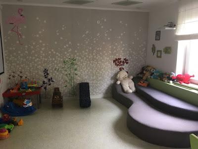 Hotel Afrodyta, Radziejowice, zabawy dla dzieci