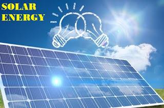 Keuntungan Energi Matahari (Solar Energy) Bagi Kita