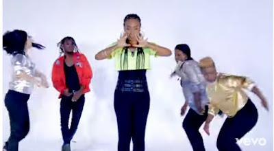 DOWNLOAD MP4  VIDEO | Alaine _ Boast Inna God