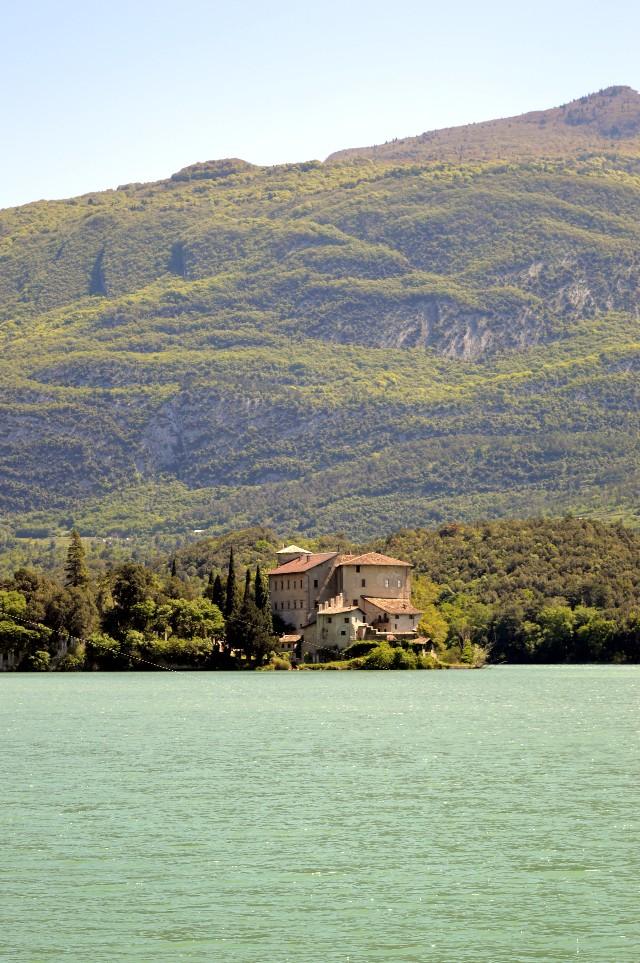 pista ciclabile valle dei laghi
