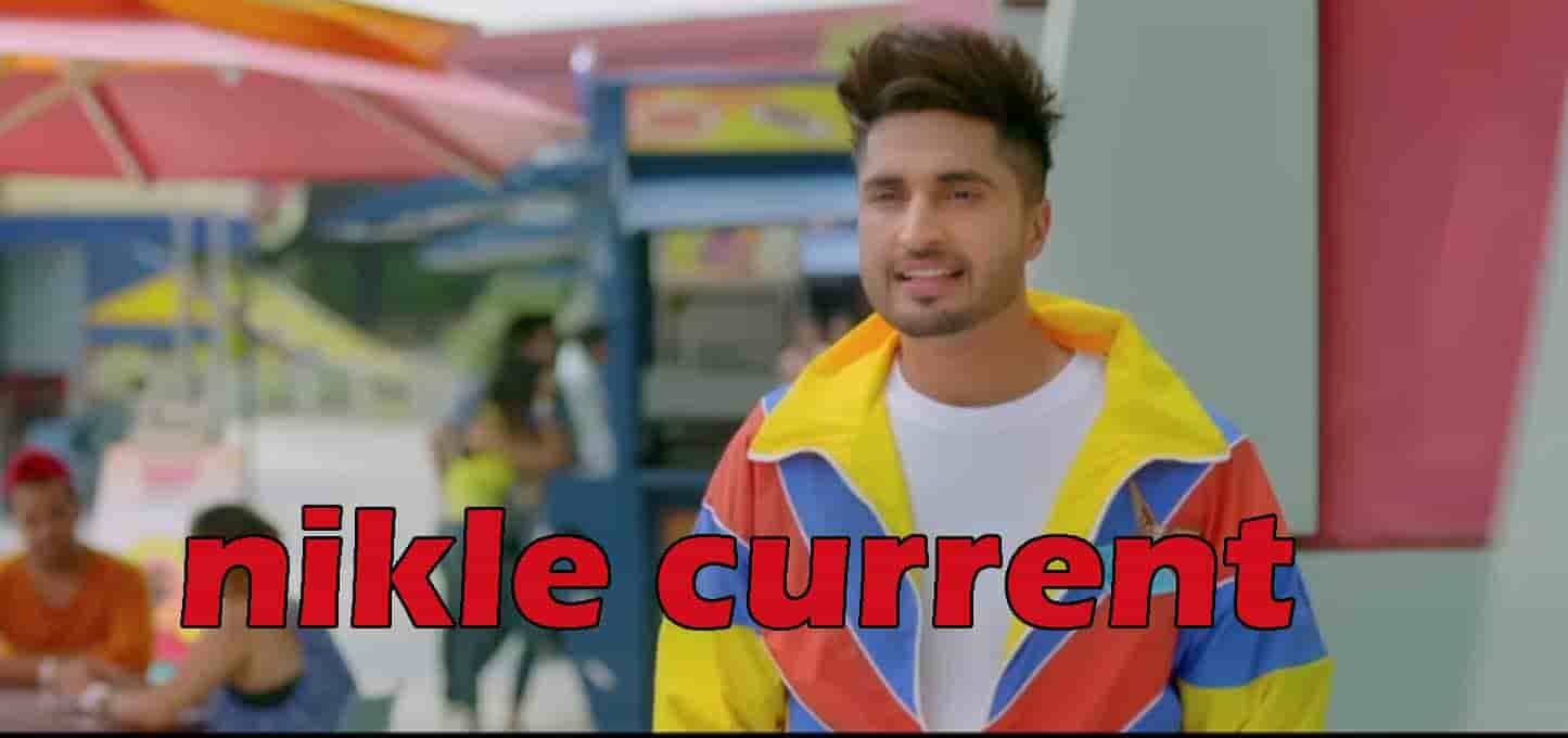 Nikle Currant Lyrics in Hindi
