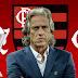 Jorge Jesus deixa Flamengo e anuncia acerto com o Benfica
