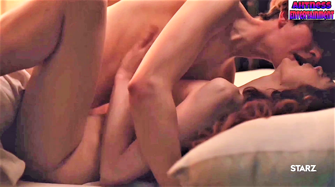 Charlotte Hope sex scene  - The Spanish Princess s01e02 (2019) HD 720p