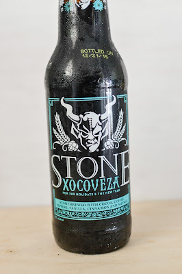 Leberkassemmel und mehr: Stone Xocoveza