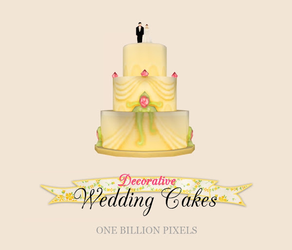 can t bake wedding cake sims 4 decorative wedding cakes one billion pixels 12363