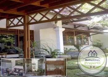 Dijual Rumah Villa Aster Semarang