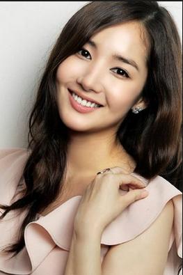 Profil dan Biografi Park Min Young - Artis Cantik Korea