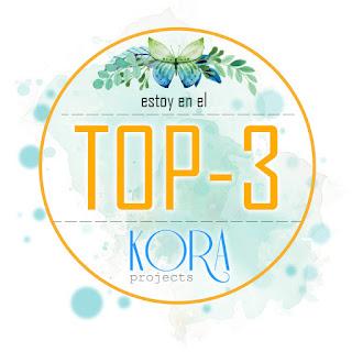 Top 3 @