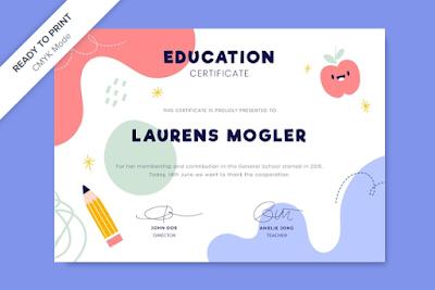 sertifikat-anak-anak