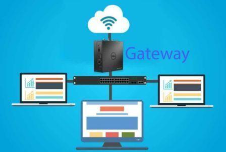 What is Gateway and what does it do?