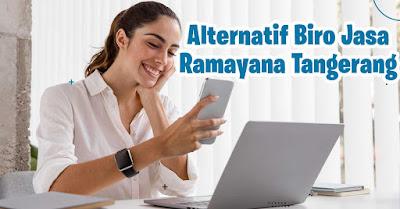 Alternatif Biro Jasa Ramayana Tangerang