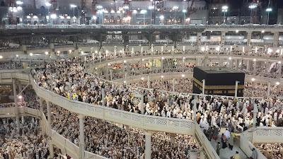 Persiapan Kesehatan Jamaah Haji Sebelum Berangkat Ke Tanah Suci