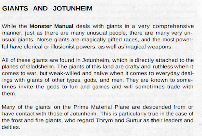 Giants in Norse Myth D&DG