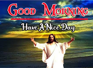 New Lord Jesus Good Morning Images Photo Pictures For Whatsaap / Facebook HD Download & Share free