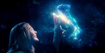 Elle Fanning în primul trailer pentru Maleficent