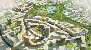 Kentsel Tasarım ve Peyzaj Mimarlığı nedir