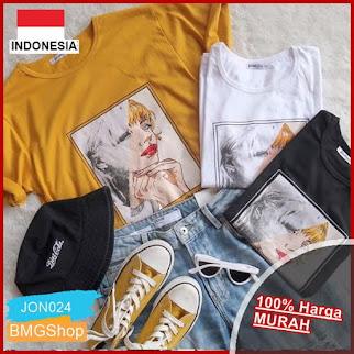 JON24 Kaos Dreams Girl Tshirt jfif BMGShop