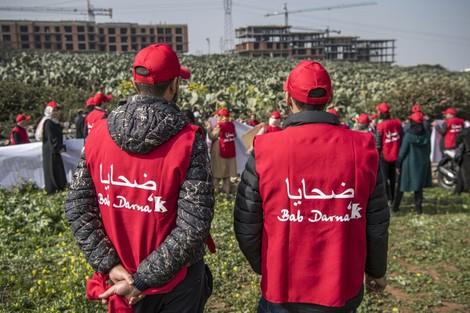 """استئنافية الدار البيضاء تؤجل النظر في قضية ملف """"باب دارنا"""""""