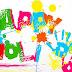 Happy Holi Messages , Shayari , Images , Greetings
