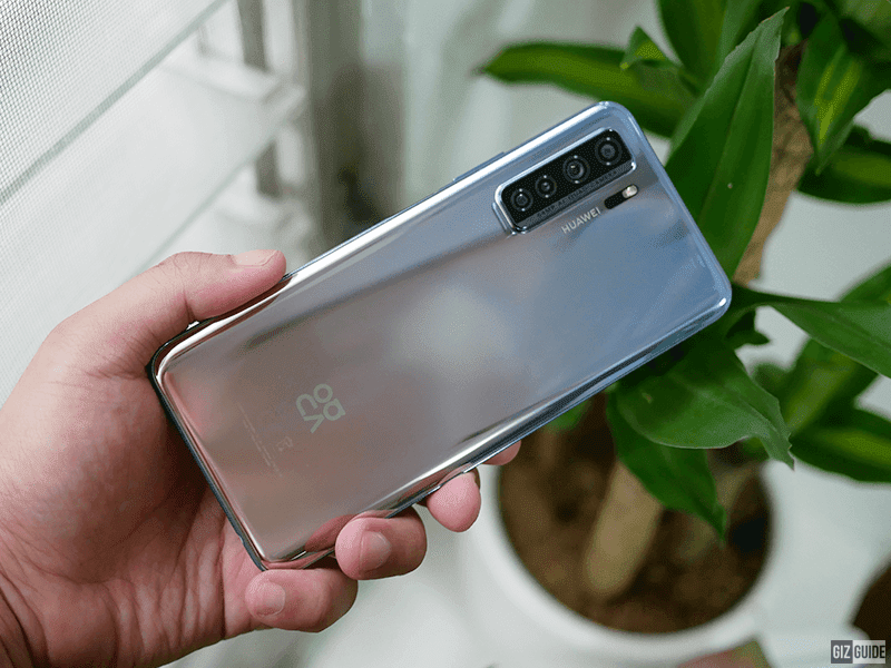 Huawei Nova 7 SE 5G is the first 5G mid-range smartphone in PH